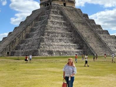 ¡Viva México! Mis imprescindibles de la Riviera Maya
