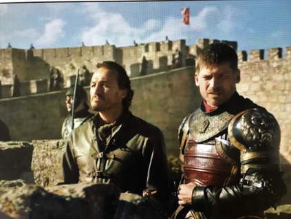 La Ruta de Game of Thrones en Extremadura: Casterly Rock, el Castillo de Trujillo