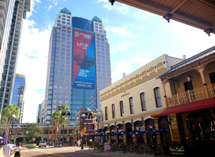 Downtown Orlando Historic Tour