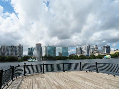 Descubriendo el Downtown con la ruta See Art Orlando