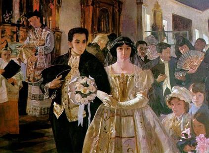 La Ruta del Libertador Simón Bolívar y María Teresa por Caracas