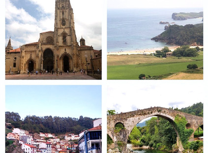 El Principado de Asturias, donde The New York Times y National Geographic te recomiendan viajar en e