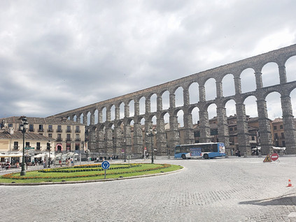 Para hacer estas diez cosas tienes que ir a Segovia