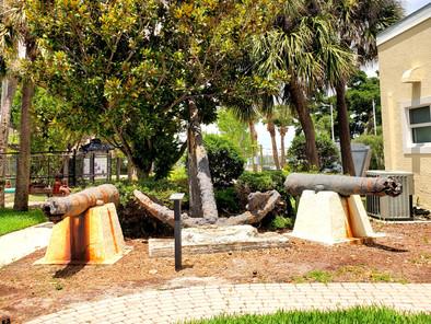 Treasure Coast: la Ruta de los Naufragios y Tesoros de Florida