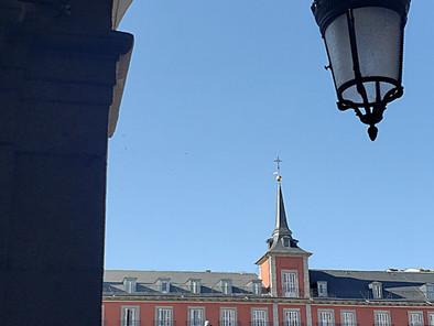 La siempre maravillosa Madrid