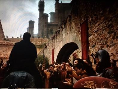 La Ruta de Game of Thrones en Extremadura: Cáceres se convierte en King´s Landing