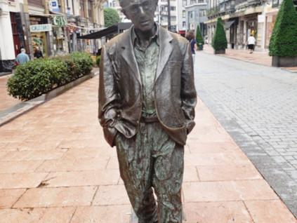 Oviedo...