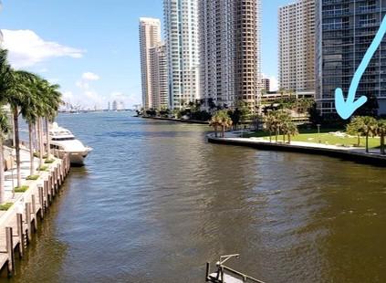 Lugares arqueológicos de Florida: The Miami Circle