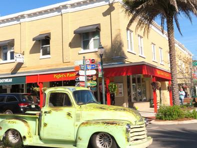 Explorando Florida, más lugares que deberías conocer (II)