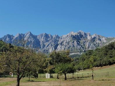 El Camino Lebaniego: peregrinando por los Valles de Cantabria