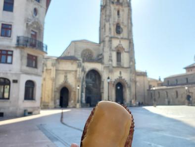 Una ruta dulce por Asturias (especial para llambiones)