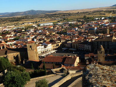 De Extremadura a América: La ruta de los Conquistadores