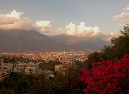 Caracas y el origen de su nombre