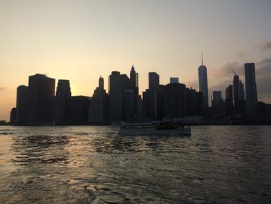 Una ruta por los escenarios de mis series favoritas en Nueva York