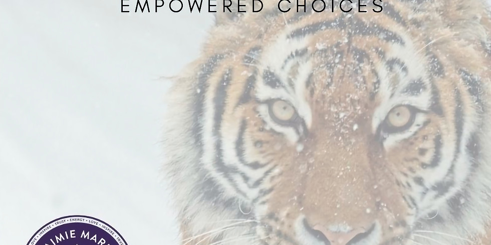 Empowered Choices: May 2020