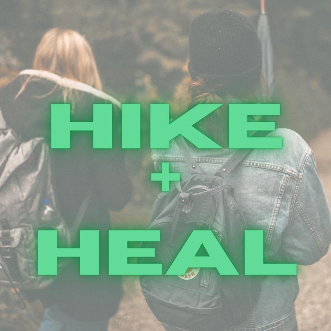 Hike + Heal