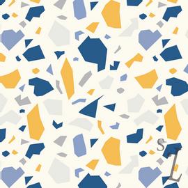 Boy Confetti Pattern