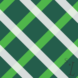 Lacoste Inspired Pattern
