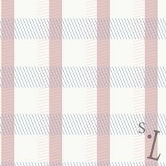 Plaid Stripes Pattern