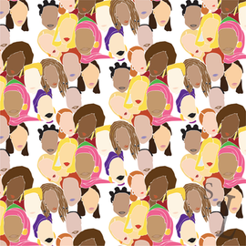 Diversity Pattern