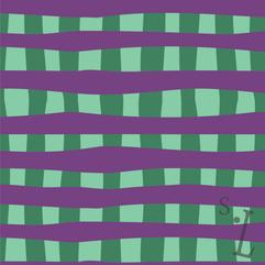 Optic Line Pattern