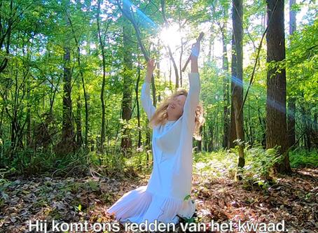 Compagnie Lodewijk/Louis stelt voor : KRAKEN TV 8+