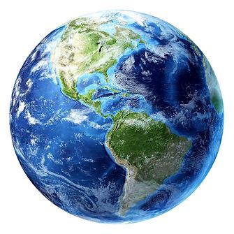 le reiki et la terre