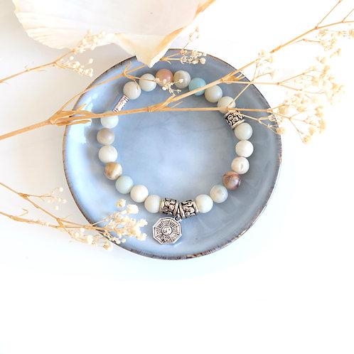 Bracelet de pierres