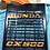 Thumbnail: Honda CX500 Logo Grate