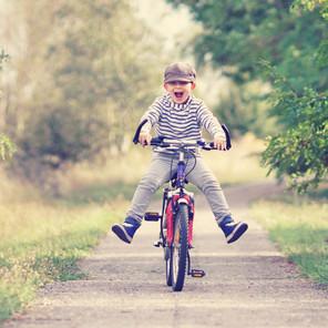 Betriebskatalyse: Das ist wie Fahrradfahren lernen ohne Stürze!