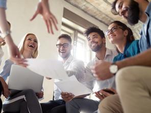 Warum selbstbestimmte Mitarbeiter am besten lernen
