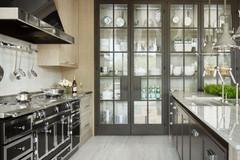 La Cornue Oven & Kitchen