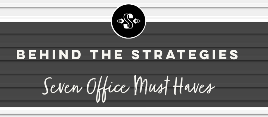 Seven Must-Haves for Work-from-Home Businesses