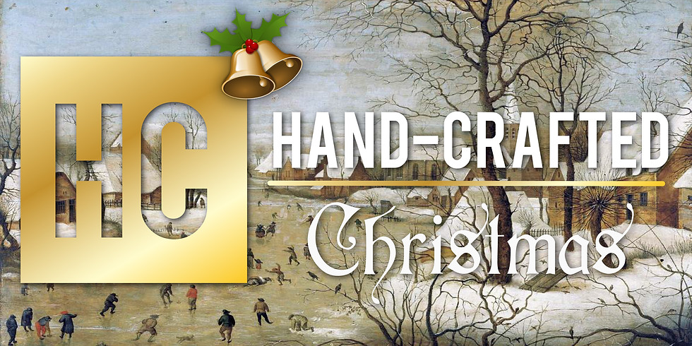 Hand-Crafted Christmas