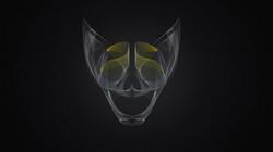 Wolverine Wire Mask