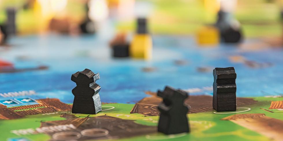 4th Sunday Board Games