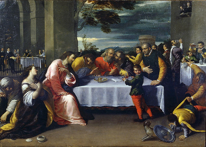 the-feast-at-the-house-of-simon-ippolito