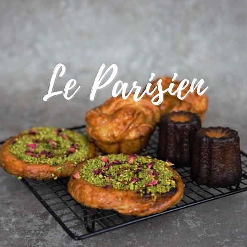 Le Matin Basics - Le Parisien, 21st Jan Thursday