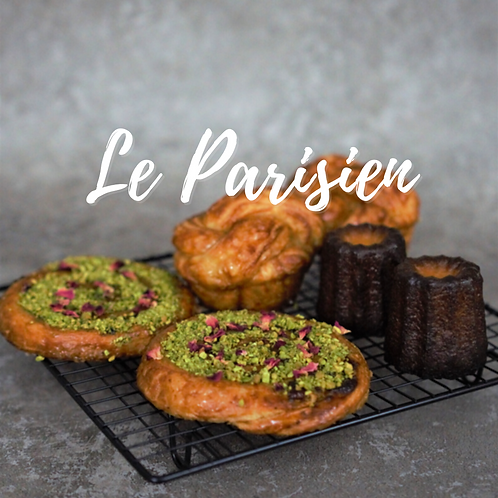 Le Matin Basics - Le Parisien, 20th Jan Wednesday