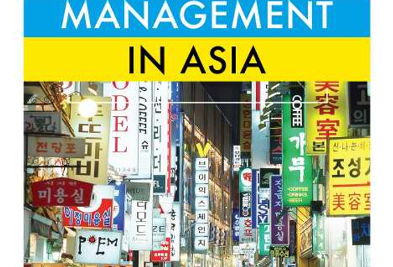 MARKETING MANAGEMENT IN ASIA