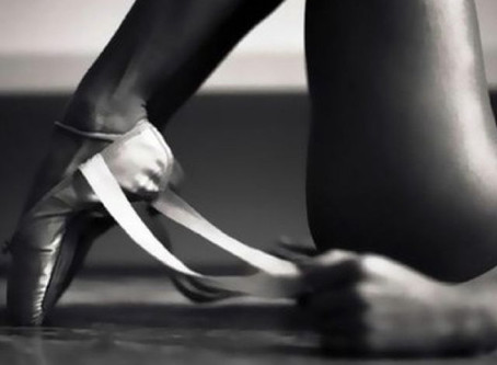 Pointe for Pole 10th March 2018