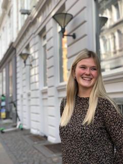 Laura Kølstrup Brøndel
