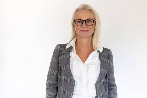 Pernille Vestberg