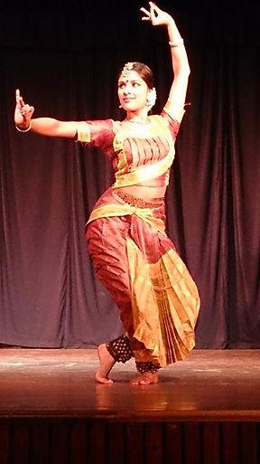 Indu Panday Samarpan Chennai