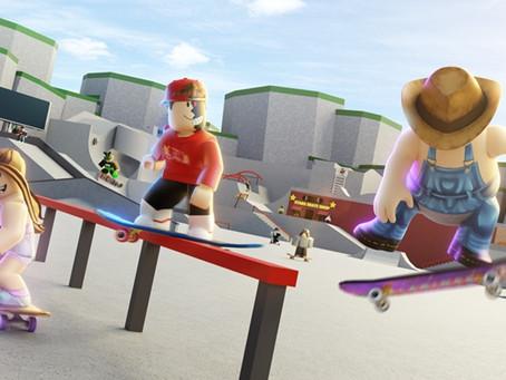 Roblox Skate Park Codes! - May 2021