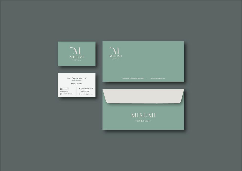 MISUMI Lash & Beauty