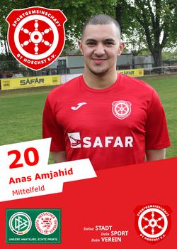 Amjahid