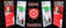 SG 01 Hoechst -TICKETS