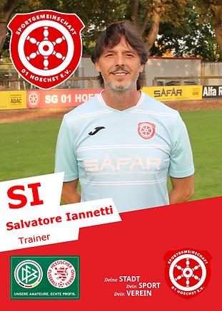 Salvatore Iannetti