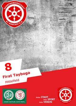 Tayboga